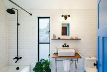Bath / Pretty bathrooms