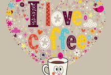 Coffee Humor & Fun