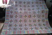 My Quilts / by Barbara Donathan