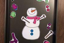 SLP Therapy Activities/Ideas / by Rachel Mammolito