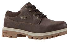 Lugz Men's Boots