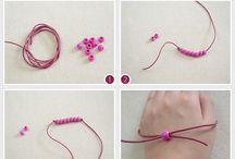 Bracelets Tutorial