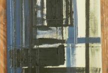 Galleria del 1998 / Arte astratta materica