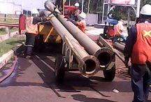 Proyek Pipa HDPE / Proyek Pipa HDPE dari CV. Multicont Indoperkasa, PDAM, PT Tripatra, dan di Daerah lain di INDONESIA. Saat ini PDAM sudah menjadi Mitra Kerja Kami maka untuk itu Kinerja Kami akan lebih meningkat dengan seiring pekerjaan yang makin banyak dengan Proyek pipa HDPE yang skala Besar maupun Kecil
