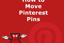 About pins