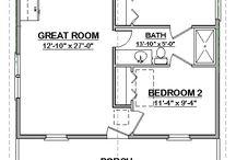 Küçük evler