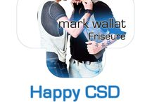 Happy CSD Cologne 2016 / by mark wallat Friseure