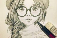 Pensil draw