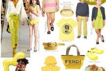 CHILDREN'S FASHION TRENDS SS12 / Todas las tendencias en moda infantil para nuestros niños cada temporada.