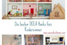 Ikea Haks Kinderzimmer