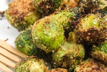 Brussels Sprouts / by Easy Fresh Cooking