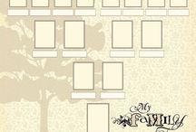 1_Layout Family Tree