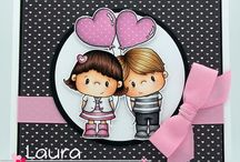 Cards-C.C. Designs / by Kathie Maltby