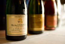 Champagne Michel Furdyna / Champagnes Michel Furdyna. Michel and Marie-Noëlle produce plump, full-flavoured Champagnes from their vineyards which span 6 villages in the Côte des Bar, the slightly warmer district in the south of the region.  Family Michel Furdyna Michel and Marie-Noëlle Furdyna created their own brand in 1974 and sell their first bottle in 1976. Their nephew Mathieu is working hard with them at the domain getting all the experience he will need to take over in the futur.