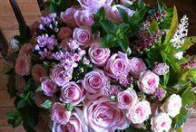 Kvety a dekorácie