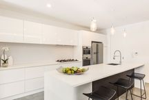 KMD Kitchens new kitchen  - Westmere / new kitchen design by KMD Kitchens, Auckland