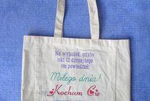 Moje projekty www.nocmajowa.blogspot.com / Moje wytwory :-)