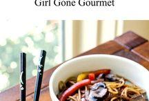 Recipe: Noodle / by Amanda Smith