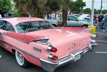 Антикварные автомобили