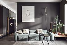 Sala de Estar   Living Room