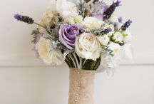 Personal Flowers for Whitten Nicolas Wedding / Bouquets and Boutineeres for everyone