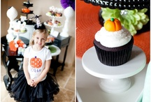 Halloween Ideas ! / by Alanna Sherman