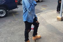 Timbs outfits