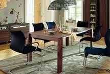 Now by Hülsta | Van Oort Interieurs / Getalenteerde vakkrachten, frisse ideeën en vakkundigheid staan hoog in het vaandel bij Now by Hülsta. Ze staan erop dat alle meubelen lang mee moeten gaan. Daarom kiezen ze voor een tijdloos design met een goede kwaliteit en het gebruiken van duurzame producten. Now by Hülsta is het jonge merk van Hülsta, opgericht in 1994. De collectie bestaat uit kasten, eetkamermeubelen, banken, fauteuils en slaapkamermeubels.