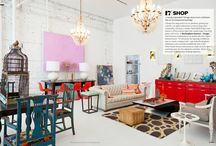 Chicago / by Kristina Bailey Art and Design