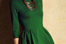 Dresses :)