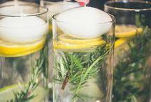 Ozdobne sklenice