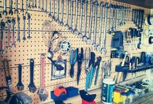 Tools / by sky williams