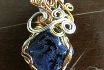 Crystals, Gems, Stones