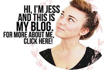 Blogs I love / by Kelly Murray