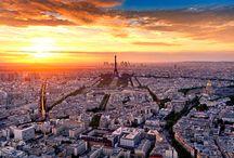 Paris / My city