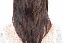 Long hair cuts