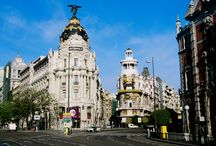 10 Best Free Things to Do in Madrid / You don't have to spend a ton of money to experience the best things to do in Madrid; many of the city's most popular and beautiful attractions, including iconic landmarks like the Gran Vía and Parque del Retiro, can be visited for no charge.