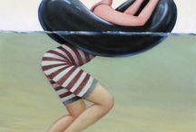 Art * Fred Calleri