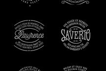 Oldschool fonts