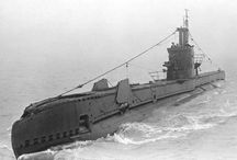 Submarine References