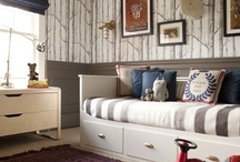 Asher room / by Lindsey Sidman