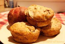 Breads/Muffins / by Jen