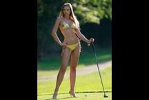 Golf Femme fatale