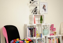 Millie's room