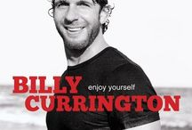 Billy currington Music & Photos / A n Awesome Country Music Artist..love his Music! / by Shirley Craine