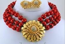 Beaded beads / by thretis hfb
