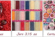 Pink Zebra / Everything Pink Zebra - Sprinkles, Candles, Lotions, Diffusers, Warmers and more!