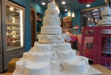 royal wedding cake by dimitris (piece of cake agrinio) / royal wedding cake by dimitris (piece of cake agrinio)