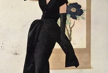 STYLE REVISITED: 1940s
