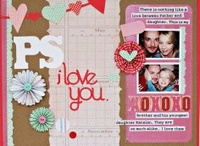 scrapbooking / by Amy Holbrook
